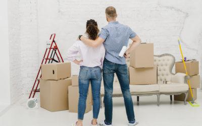 ¿Deberías reformar tu casa antes de venderla?