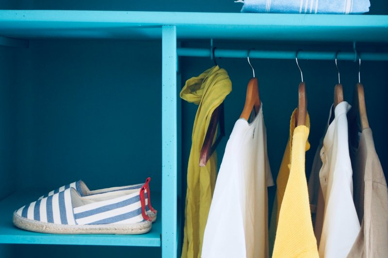 Consejos sobre puertas de armarios empotrados