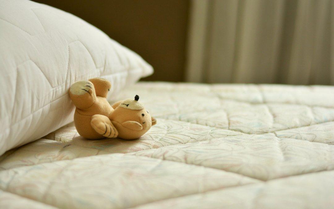 Consigue tu descanso ideal.